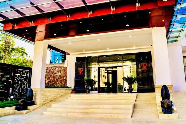 Hôtel Tapis Rouge, Mila