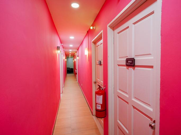 OYO 90011 MN Ferringhi Inn, Pulau Penang