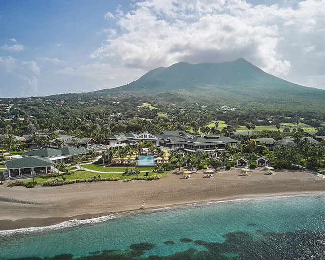 Four Seasons Resort - Nevis,