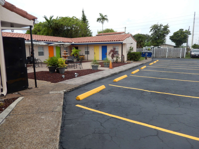Haven Hotel - Fort Lauderdale Airport, Broward