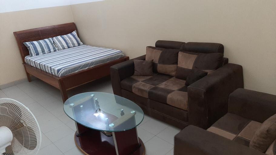 Aziz Residence, Dakar