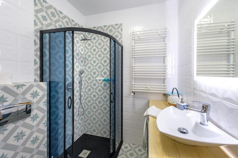 Podróżniczy z Sauną - Apartamenty 5d, Lubań