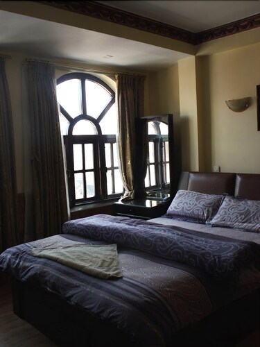 Thamel Apartments Hotel, Bagmati