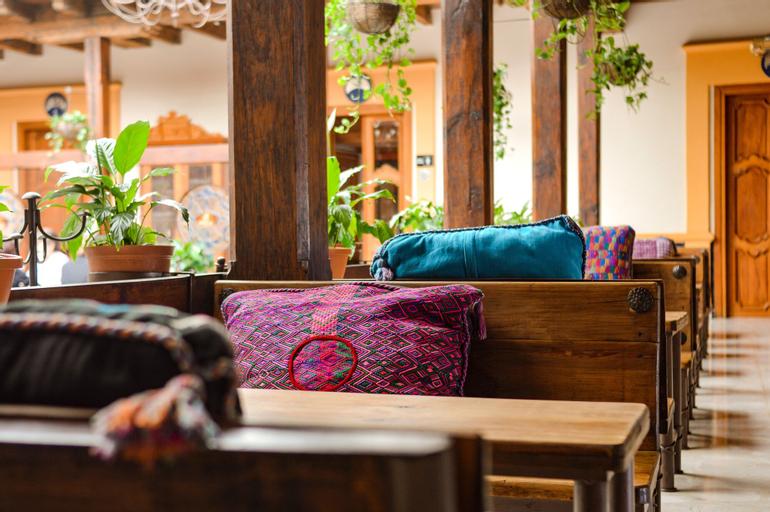 Hotel Boutique Casa de los Arcangeles, San Cristóbal de las Casas