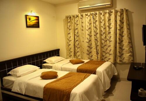 Hotel Ira Executive, Aurangabad