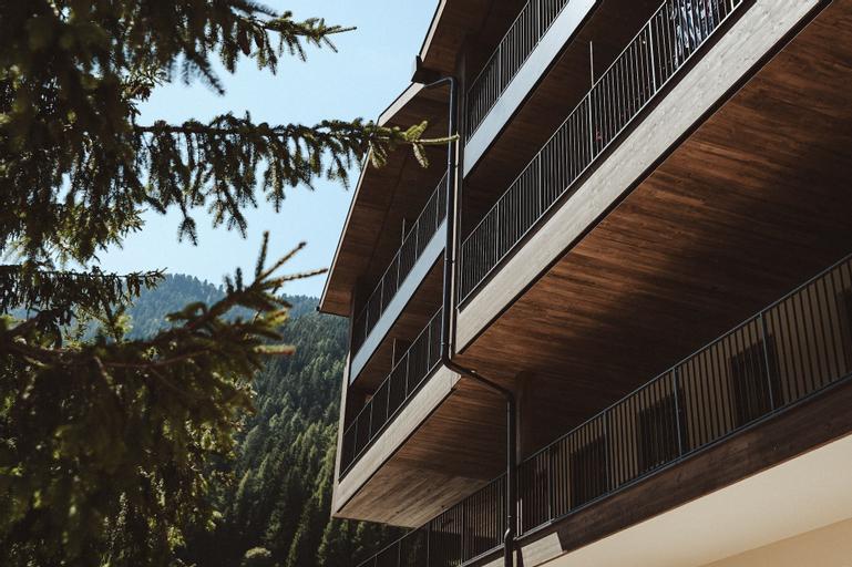 Hotel Mea Via, Bolzano