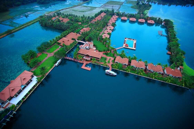 Lake Palace - A Luxury Backwater Resort, Alappuzha