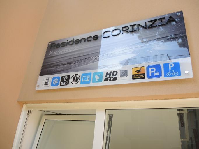 Condominio Corinzia, Venezia