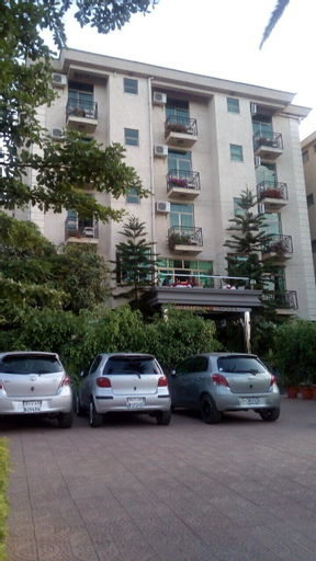 JACARANDA HOTEL, Mirab Gojjam