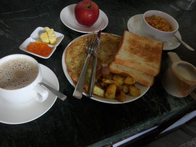 Hotel Green Tara, Gandaki