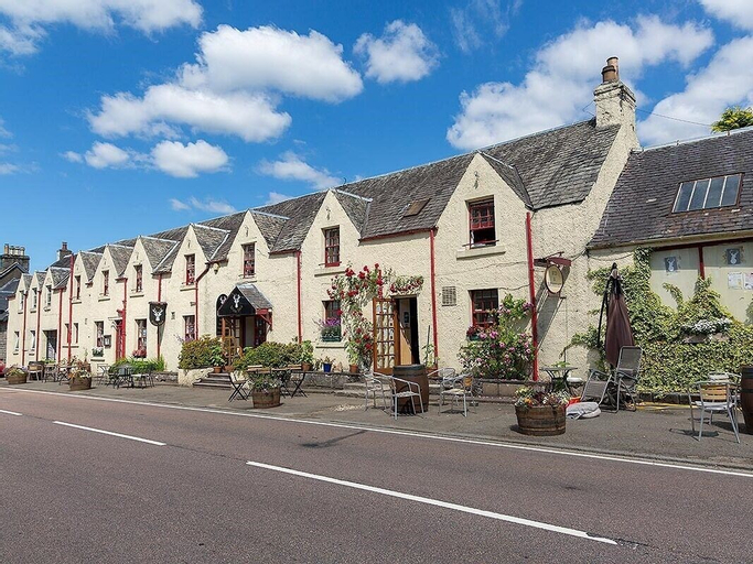 The White Stag, Stirling