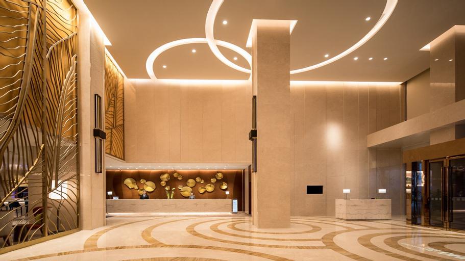 Holiday Inn Suzhou Taihu Lake, an IHG Hotel, Suzhou