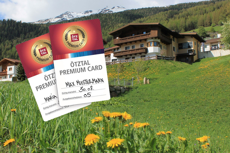 A CASA Juwel - Ski in & Out Appartements, Imst