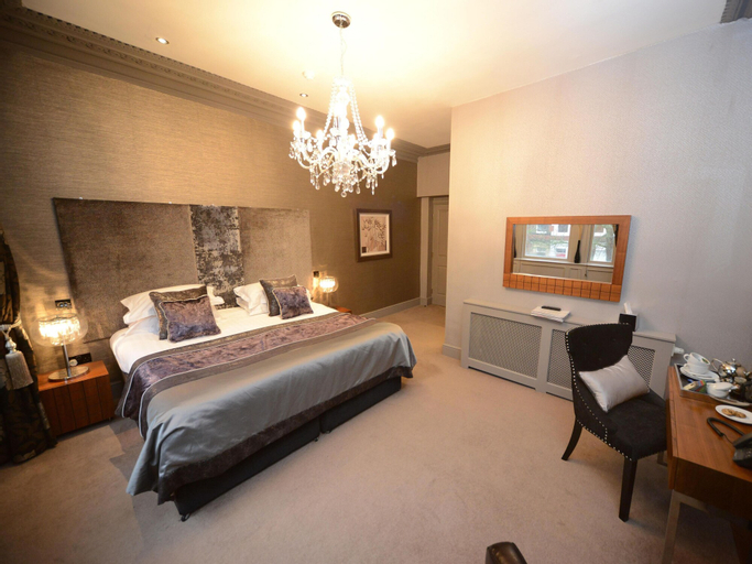 The Townhouse Hotel, Newcastle upon Tyne