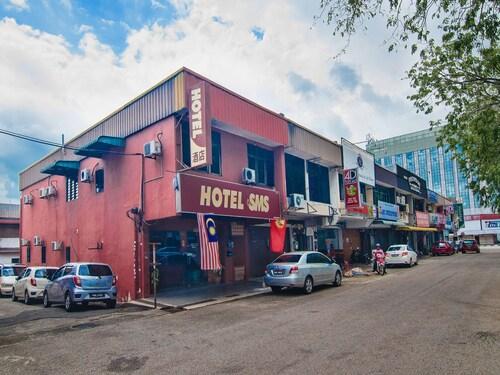OYO 541 Hotel OSMS , Kuala Muda