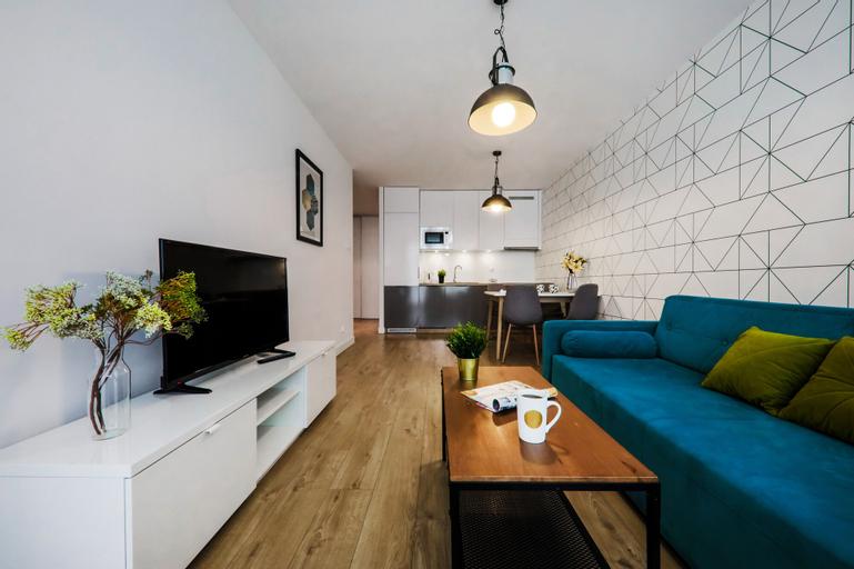 EmiHouse Apartamenty Zamkowe, Rzeszów City