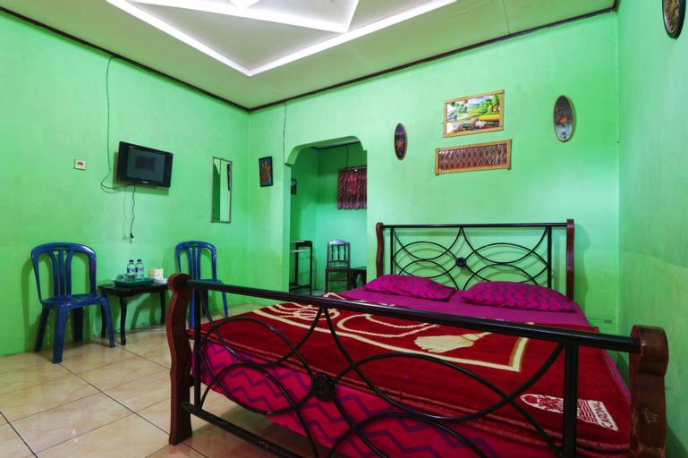 Bangkit Nan Jaya (tutup sementara), Karo