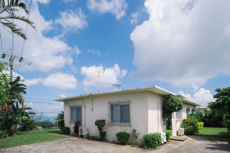 Guest House JION, Uruma