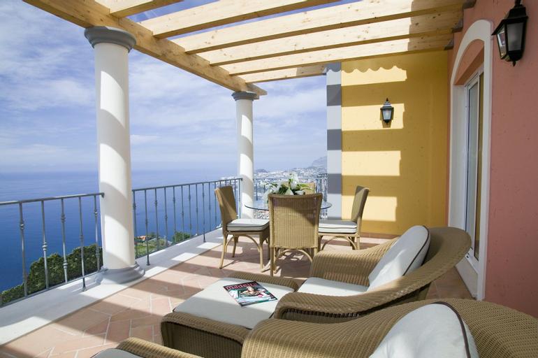 Dream Luxury Apartment  Palheiro Village, Funchal