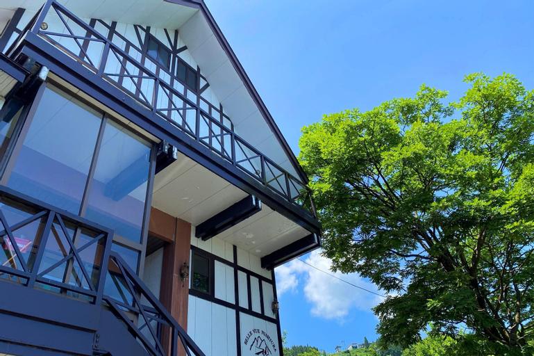 Belle Vue Nishiura, Minamiuonuma