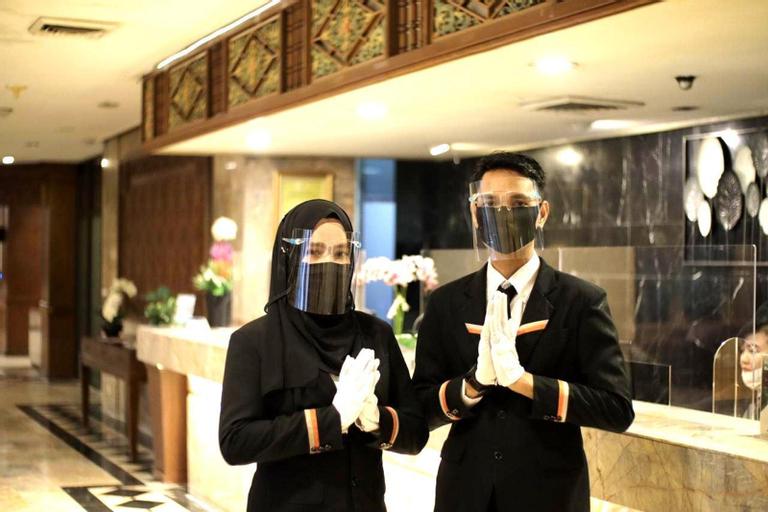 Hotel Mutiara Merdeka, Pekanbaru