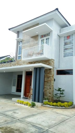 Walasa Indonesia Homes 4 Permadi by MSH ( FULLHOUSE 3BEDROOMS), Purworejo