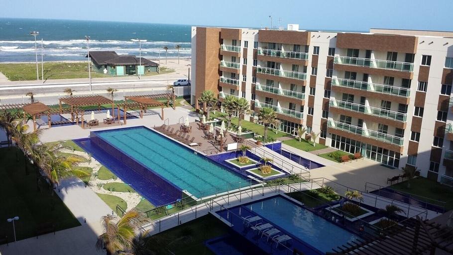 Apartamento VG Fun Praia do Futuro, Fortaleza