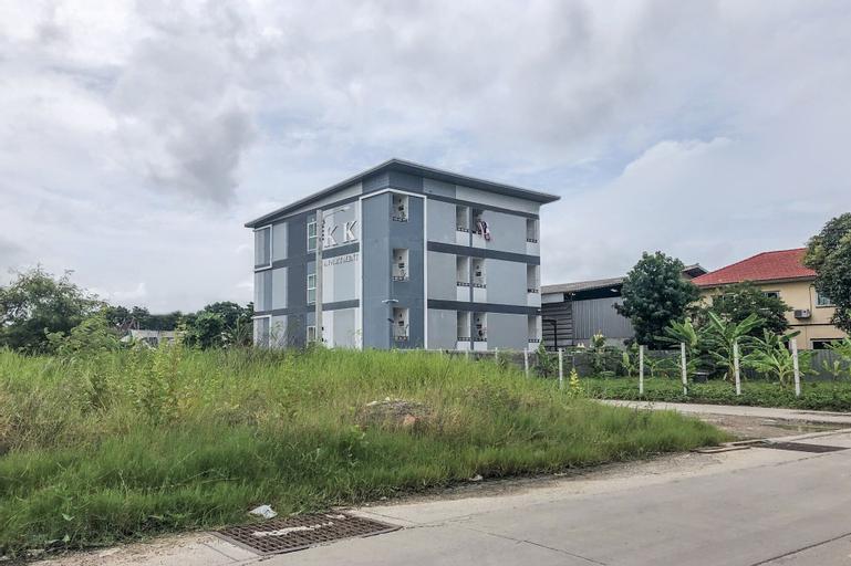 K&K Apartment, Bang Plee
