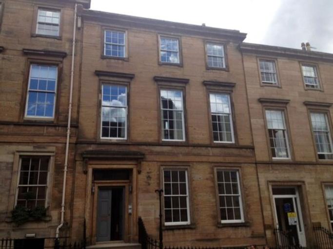 Dreamhouse at Blythswood Apartments Glasgow, Glasgow