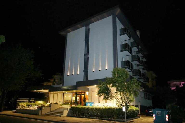 Hotel Domingo, Venezia