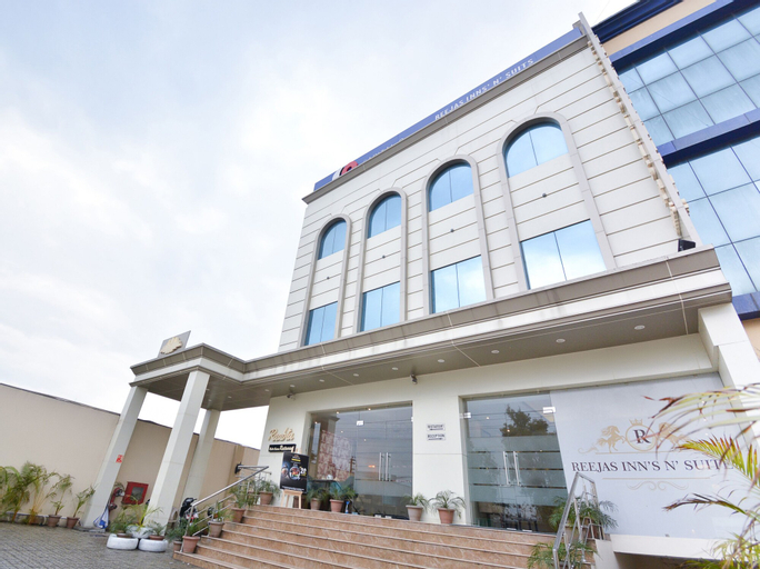 Capital O 37234 Reejas Inns' N' Suites, Kapurthala