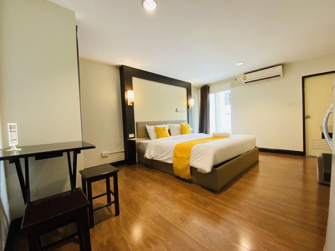 Lee's Mark Residence, Muang Samut Prakan