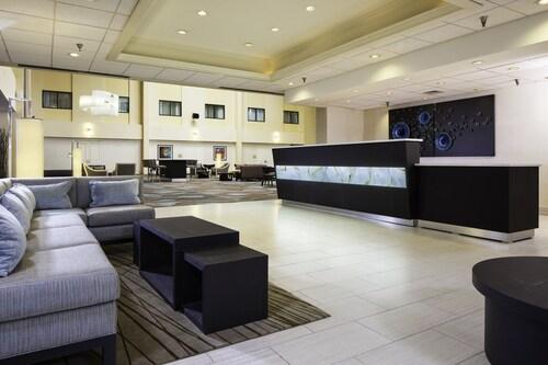 DoubleTree by Hilton Columbia, Howard