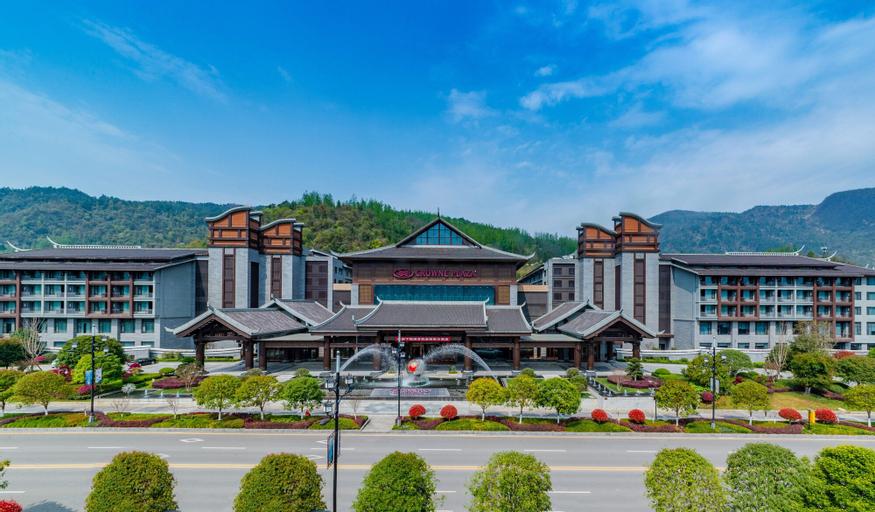 Crowne Plaza Zhangjiajie Wulingyuan, Zhangjiajie