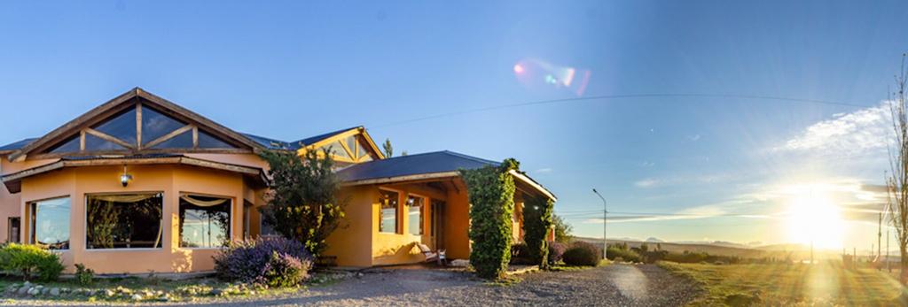 Hostel Inn Calafate, Lago Argentino