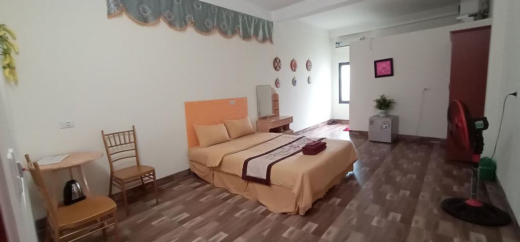Coffe House Homestay, Sóc Sơn