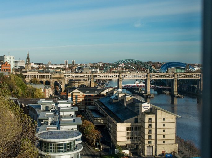 AA Lets City, Newcastle upon Tyne