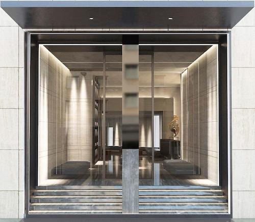 Just Hotel Milano, Milano