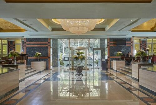 Triumph Hotel And Conference Center, Heliopolis