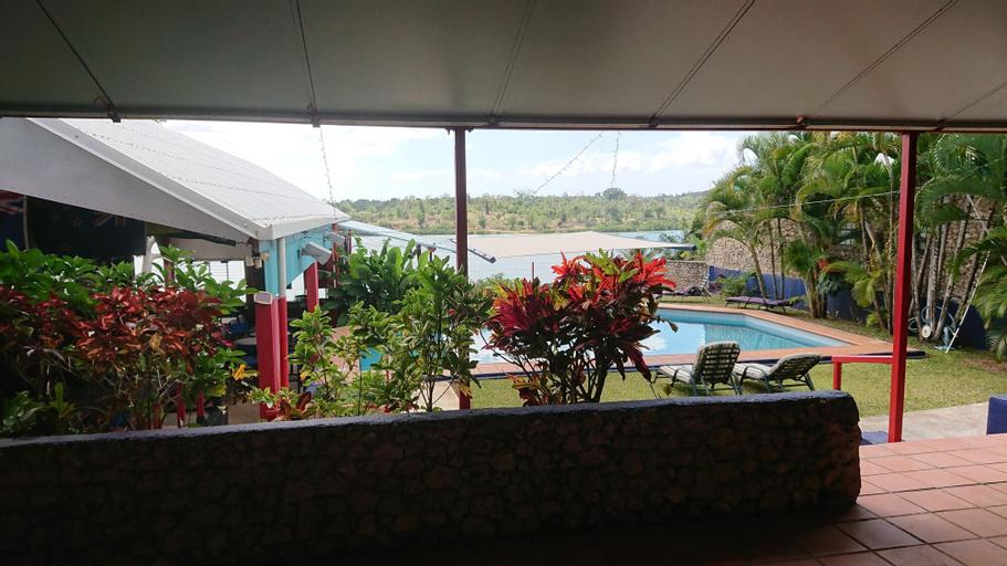 Retreat Seaside, Port Vila