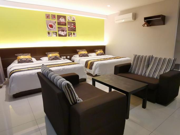 Star Bay Hotel, Manjung