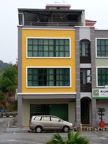 Charisma Hotel, Kuantan