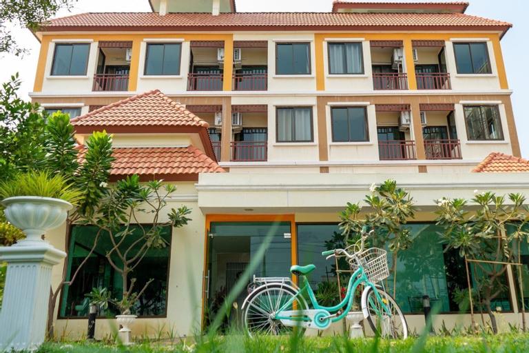 Sasi Nonthaburi Hotel, Bang Bua Thong