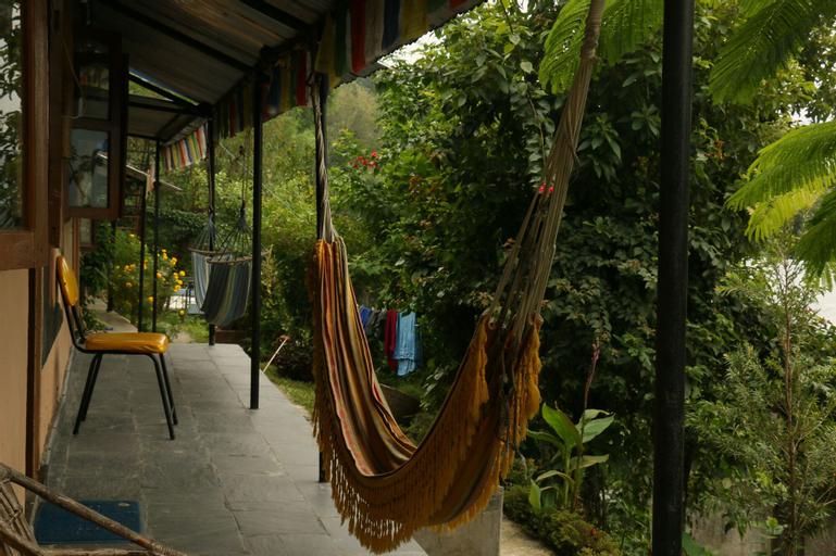 Peace Guest House Pokhara, Gandaki