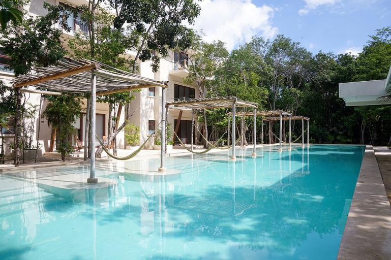 Hotel Holistika, Cozumel