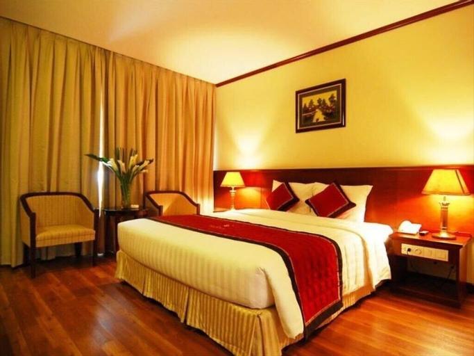 Sunny 2 Hotel Hanoi, Cầu Giấy