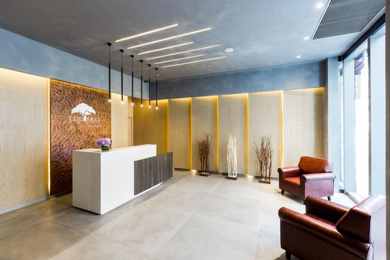 Eco Tree Hotel Causeway Bay, Eastern