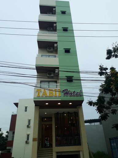 Tabii hotel, Sơn Trà