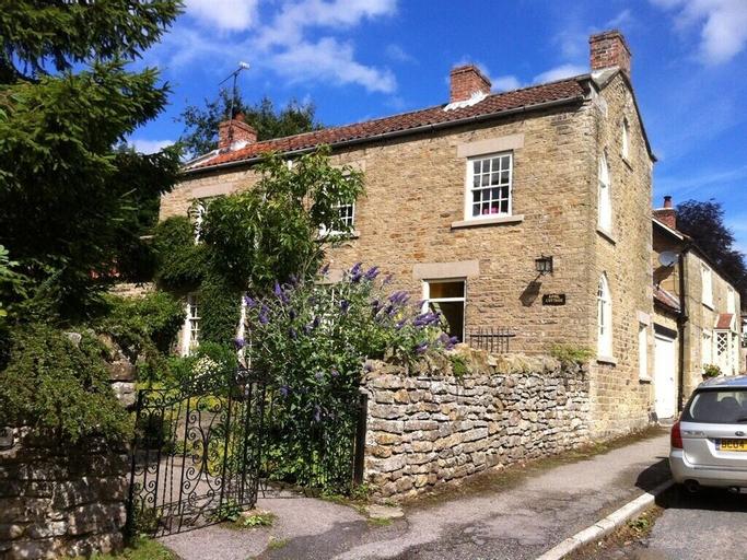 April Cottage, North Yorkshire