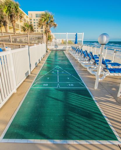 Sea Club IV Resort, Volusia